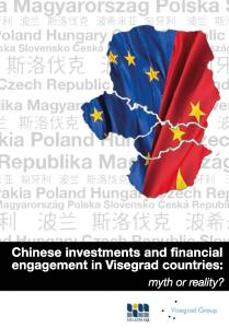 Chinese investments and financial engagement in Visegrad countries-page-001
