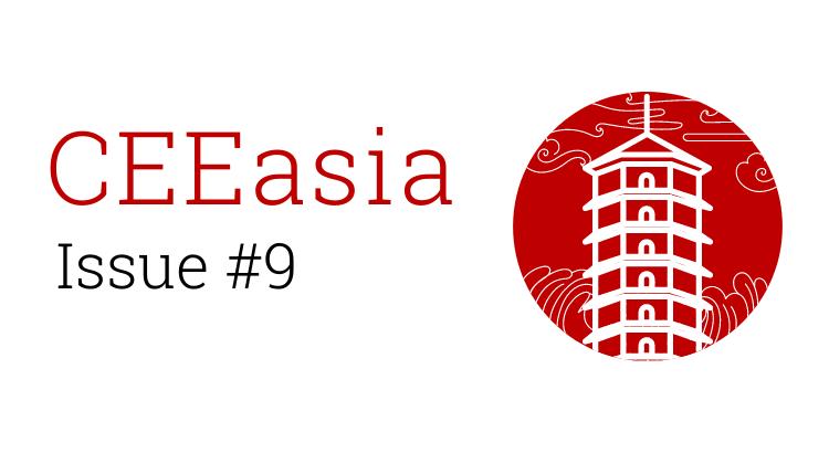 CEEasia #9