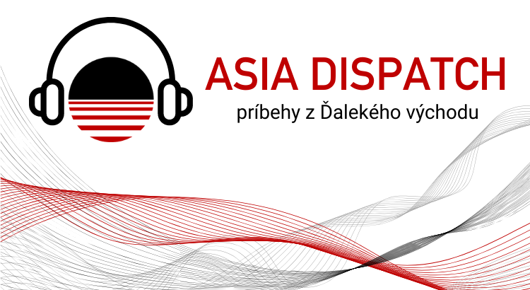 Asia Dispatch