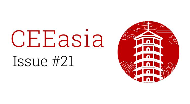 CEEasia #21